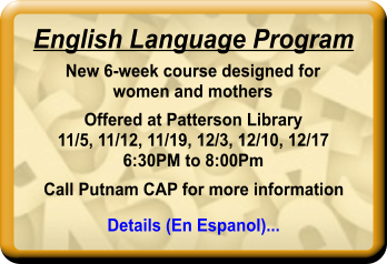 English Language Program